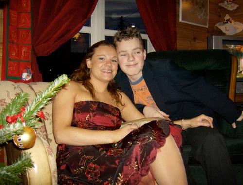 Julaften 2006