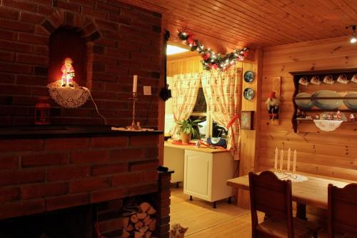 siste julen i Myrsethveien 5 i 2010