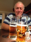 Harald praha m øl
