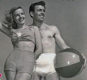 Saga Solreisers katalog 1960-tallet
