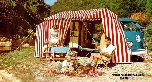 VW camp